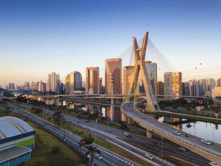 Relógio de Ponto em São Paulo