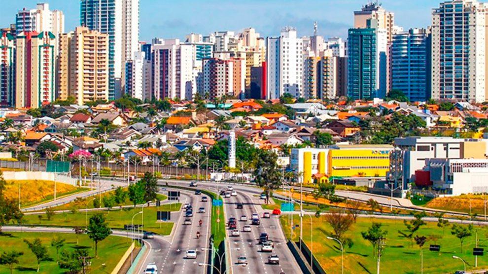 Sistema para controle de ponto em São José dos Campos